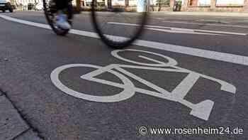 Zwischenbericht vorgestellt: Landkreis Rosenheim lässt Radwegekonzept erstellen