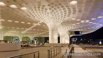 Mumbai`s Chhatrapati Shivaji Maharaj International Airport to remain shut till 8 pm due to cyclone Tauktae
