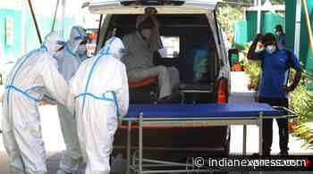 Coronavirus India LIVE UPDATES: Delhi records 4,524 new cases, lowest single-day spike since April 5 - The Indian Express