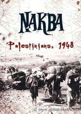 Why Canada Owes Apology to Palestinians for the Nakba