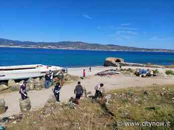 Villa, spiagge pulite grazie ai volontari. Già fissata la prossima tappa - FOTO - CityNow