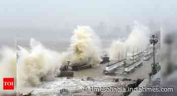 Cyclone Tauktae to make landfall in Gujarat: Top developments