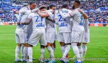 Olympique Lyonnais (OL) vs Nimes en direct et live streaming: Comment regarder le match ?   Directinfo - Directinfo