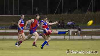 Pilbara footy: Port Hedland Rovers come from behind to clip Karratha Falcons' wings in 21 point win - The West Australian