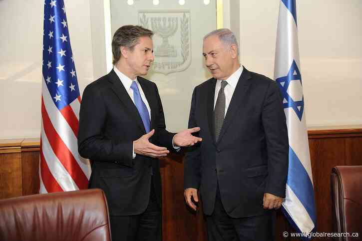 It's Time to Put this Dysfunctional U.S.-Israel Relationship to the Test