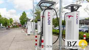 E-Mobilität in Wolfsburg: Zu Jahresbeginn fahren fast 10.000Elektro-Autos in Wolfsburg