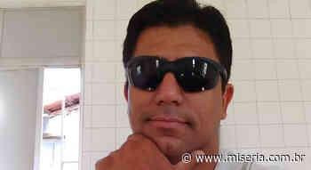 Motorista da Sefaz morto a tiros de pistola em Brejo Santo no Cariri - Site Miséria