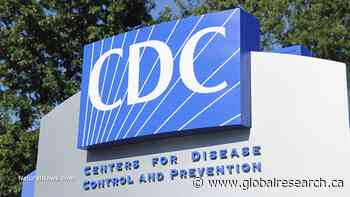 CDC Admits that It Miscalculated the Risk of Outdoor COVID Transmission