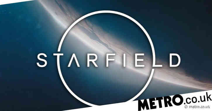 Starfield is 2022 release and Xbox exclusive claims source