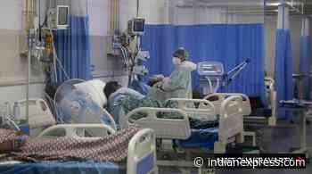 Coronavirus India LIVE UPDATES: Mumbai reports 1,240 new cases, 48 more deaths - The Indian Express