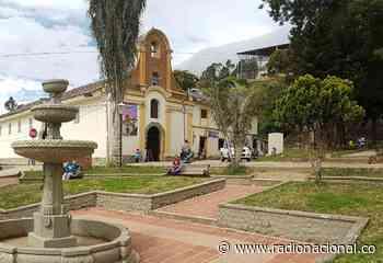 Un policía herido en ataque de disidencias Farc en Jambaló, Cauca - http://www.radionacional.co/