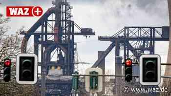 EU-Taxonomie: Stahlindustrie fürchtet um Finanzierungen - Westdeutsche Allgemeine Zeitung