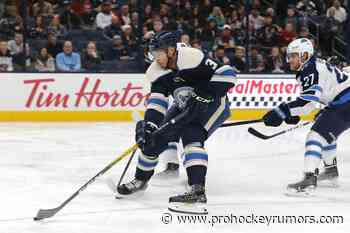 Central Notes: Jones, Brome, Panthers - prohockeyrumors.com