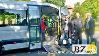 Bürgerbus Wendeburg: Bürgerbus Wendeburg soll im Juli starten