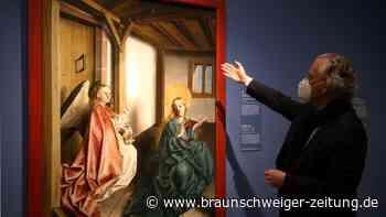 "Gemäldegalerie: Berliner Schau ""Spätgotik"" zeigt neue Wege"