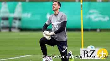 VfL Wolfsburg: Eine 21 Monate alte Verletzung kostet VfLer Casteels die EM