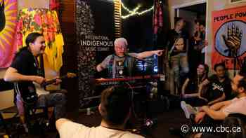 International Indigenous Music Summit moves to new online model, adds new element