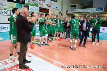 Motta di Livenza promossa in A-2 | Dal 15 al 25 - La Gazzetta dello Sport