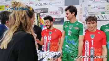 Play Off A3 Credem Banca: Motta di Livenza promossa in A2 - Volleyball.it