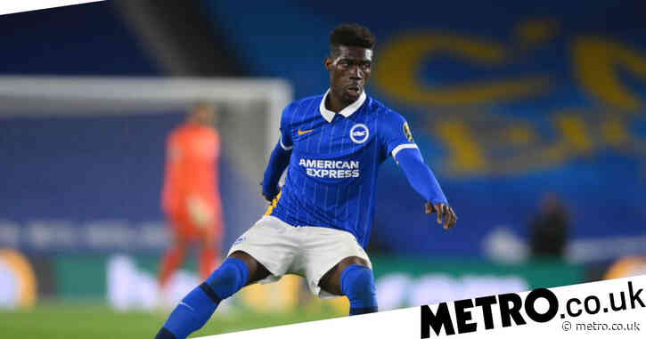 Brighton set £40m asking price for Arsenal or Liverpool to sign Yves Bissouma