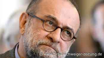 Literatur: Die deutsche Sprache als Heimat: Dichter Said gestorben