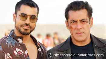 Gautam Gulati reveals he accidentally hit Salman Khan during a fight scene in 'Radhe' and this is what happened next!
