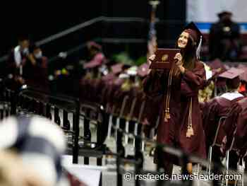 The average student loan debt at Missouri State is more than $25,000. Officials say that's too high.