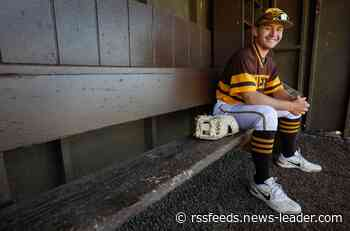 Kickapoo pitcher returns to the mound after fight with cancer