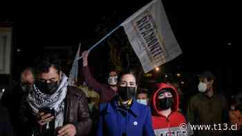 Viña, Maipú y Ñuñoa: El Frente Amplio se consolida en las alcaldías - Teletrece
