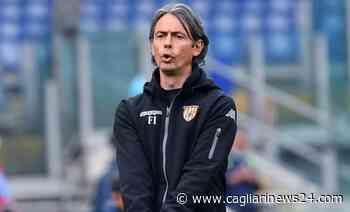 Inzaghi beffato dal Crotone: «Non è possibile che sia successo» - Cagliari News 24