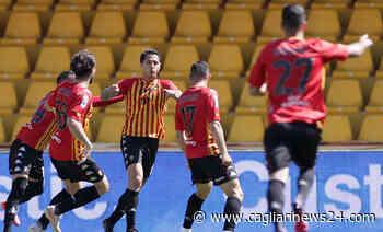 Formazioni ufficiali Benevento Crotone: le scelte degli allenatori - Cagliari News 24