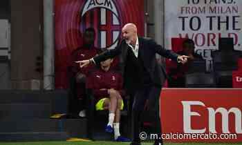 Milan, Pioli: 'Niente Champions? Delusione ma non fallimento. Il gol del Crotone ha influito sui giocatori' - Calciomercato.com