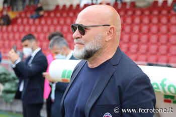 #BeneventoCrotone, la parola a Cosmi - F.C. Crotone