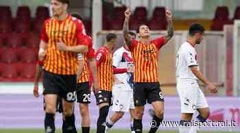 Il Crotone gela il Benevento nel recupero, la Samp passa a Udine - Rai Sport