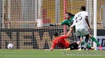 Serie A: Benevento-Crotone 1-1, Udinese-Sampdoria 0-1 - QUOTIDIANO NAZIONALE
