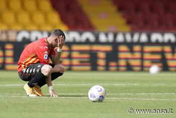Benevento spreca e Crotone fa 1-1, beffa per i sanniti - Agenzia ANSA