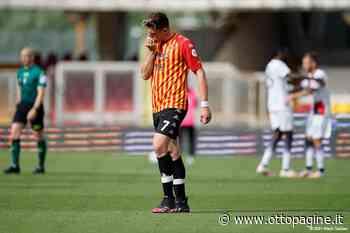 Foto - Le foto di Benevento - Crotone 1-1 - Ottopagine