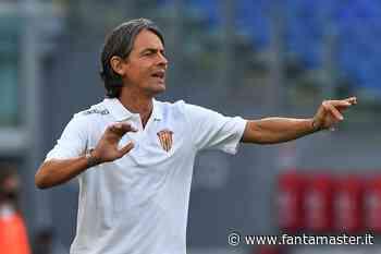 FLASH | Benevento, Inzaghi nei guai: triplo cambio forzato contro il Crotone - FantaMaster