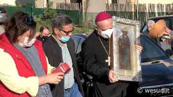 """Crotone, Madonna di Capo Colonna: """"Un popolo che vuole ripartire nel segno dell'unità"""" - wesud"""