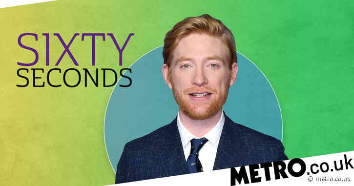 Domhnall Gleeson on picking the right – and wrong – acting roles: 'I've done some stuff that I shouldn't have done'