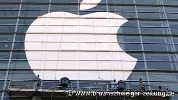 Wettbewerb mit Spotify: Apple bringt Mehrkanal-Songs in Musikstreaming-Dienst