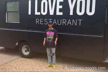 Jaden Smith Opening a Restaurant Where Homeless People Can Eat for Free
