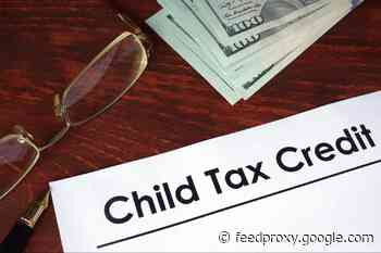 Millions of Americans Will Start Receiving Advanced Child Tax Credit Payments In July