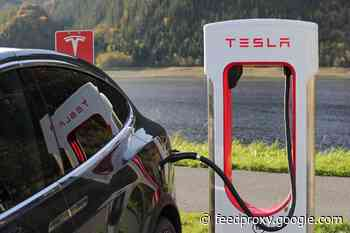 AI-driven ETF grabbed up shares of Tesla this month