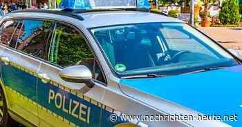 POL-KN: (A81 Horb am Neckar) Auto gerät in Brand - Mehrere Kilometer Stau - nachrichten-heute.net