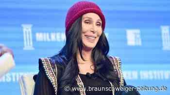 Geburtstag: Cher wird 75: Pop-Ikone und Retterin von einsamen Elefanten