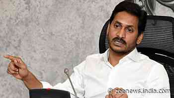 Andhra Pradesh CM Jagan Mohan Reddy reviews COVID situation, orders curfew extension till May 31