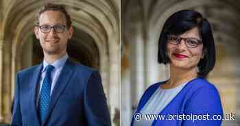 Two Bristol MPs 'would lose seats if election was held now'