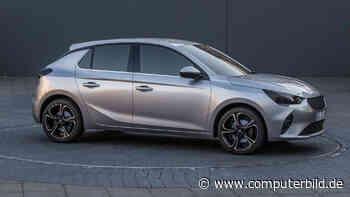 Opel Corsa-e: Jetzt mit über 42 Prozent Ersparnis!