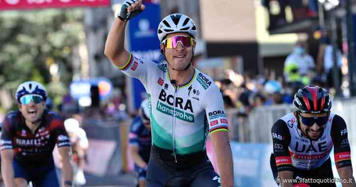 Giro a ruota libera – Vince Sagan ma in classifica è giallo. Bernal, sullo sterrato ne è valsa la pena?
